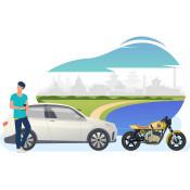 Vehicle Renewal Service